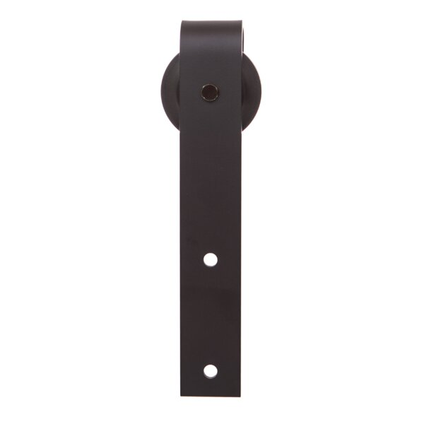 Stag Sliding Barn Door Hardware by Rustica Hardware