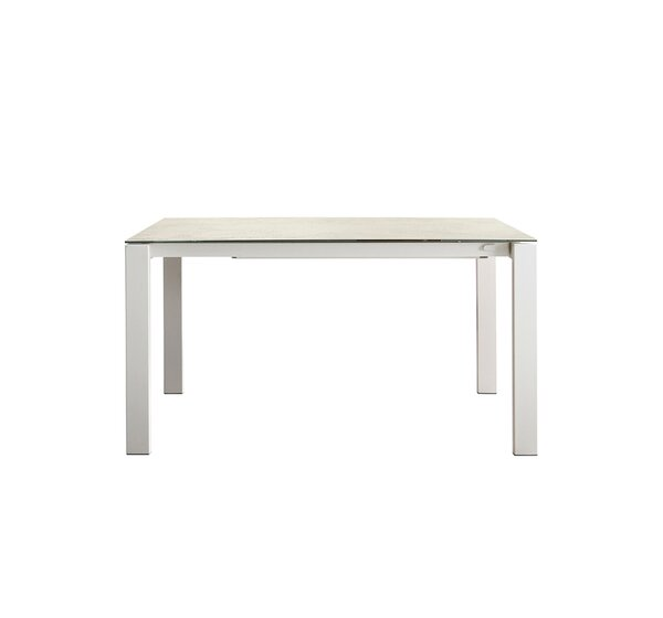Bad Triangolare Extendable Dining Table by Midj Midj