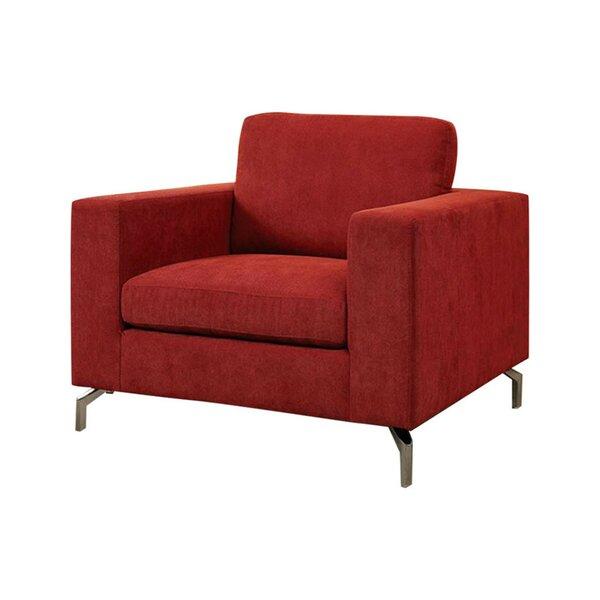 Millersburg Side Chair by Orren Ellis