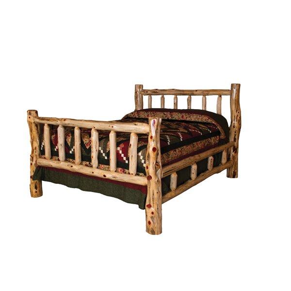 Towerside Standard Bed by Loon Peak