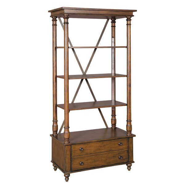 Echo Etagere Bookcase By Darby Home Co