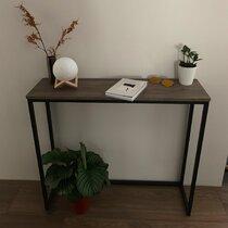 36 Inch Sofa Table | Wayfair