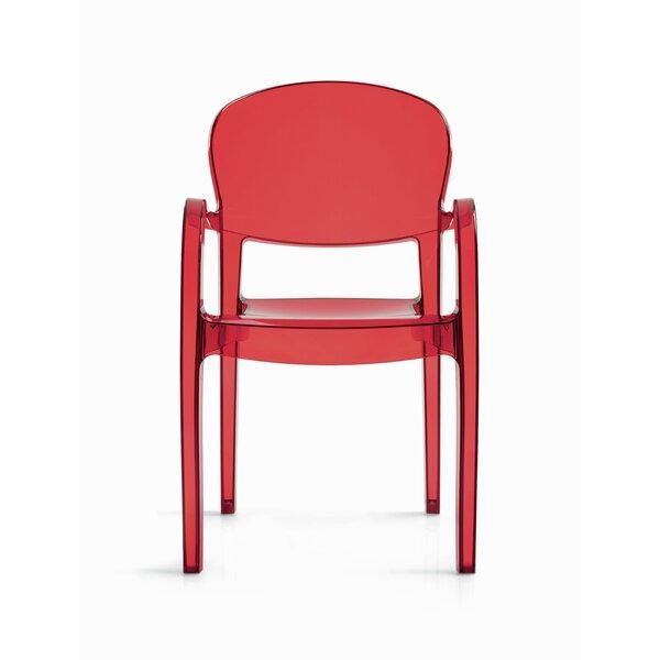 Rosanne Arm Chair by Orren Ellis