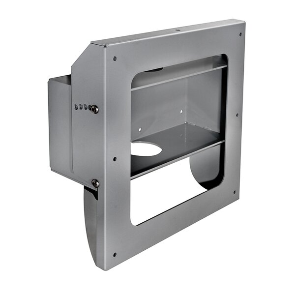 Indoor Tilt Wall Mount for 42 - 55 Screens by Peerless-AV
