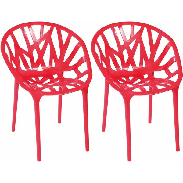 Branch Dining Chair (Set of 2) by Mod Made