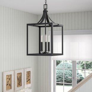 Bargain Sherri-Ann 3-Light Pendant By Gracie Oaks
