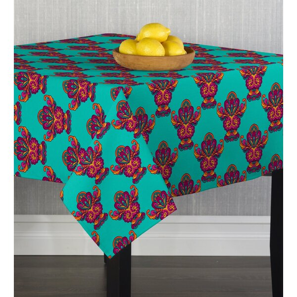 Laelia Table Cloth by Bungalow Rose