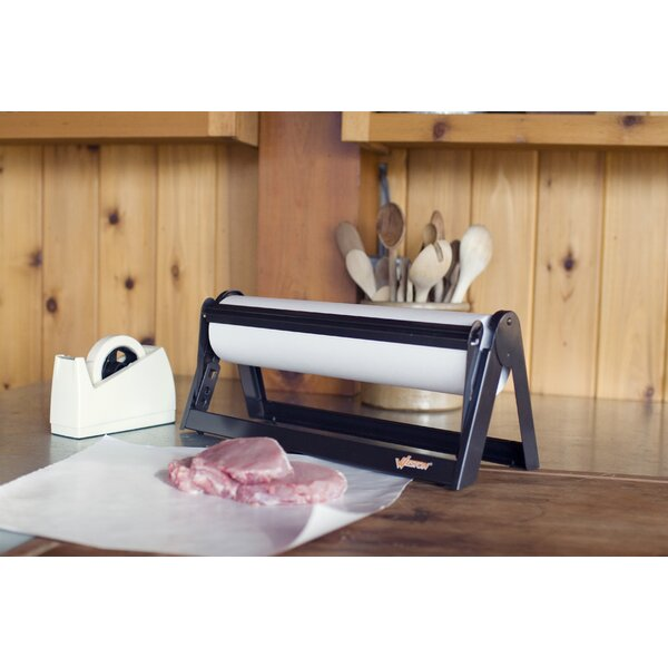 Freezer Paper Sealer by Weston