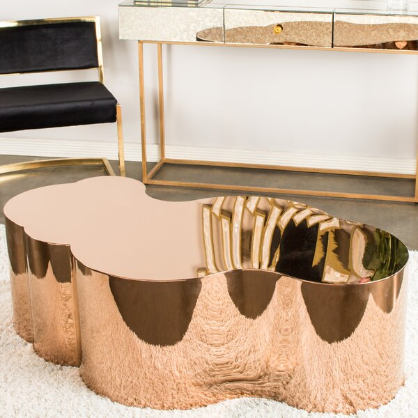 Tanksley Coffee Table by Orren Ellis Orren Ellis