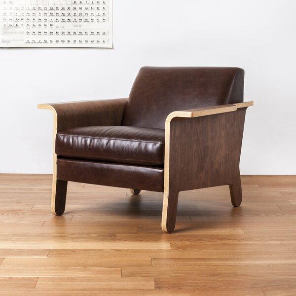 Lodge Armchair by Gus* Modern