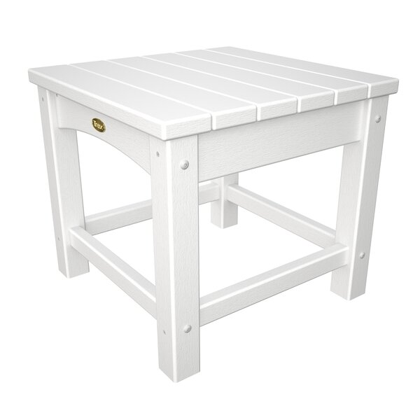 Rockport Club Side Table by Trex Outdoor
