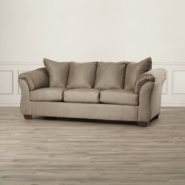 Torin Sofa Bed by Andover Mills