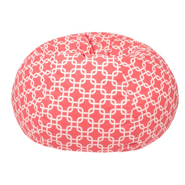 Gotcha Bean Bag Chair by Gold Medal Bean Bags