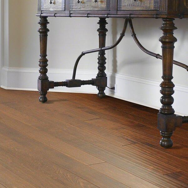 Whispering 5 Engineered Birch Hardwood Flooring in Florence by Shaw Floors