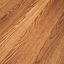Centennial 7.5 x 47 x 7mm Oak Laminate Flooring in Tan by Quick-Step