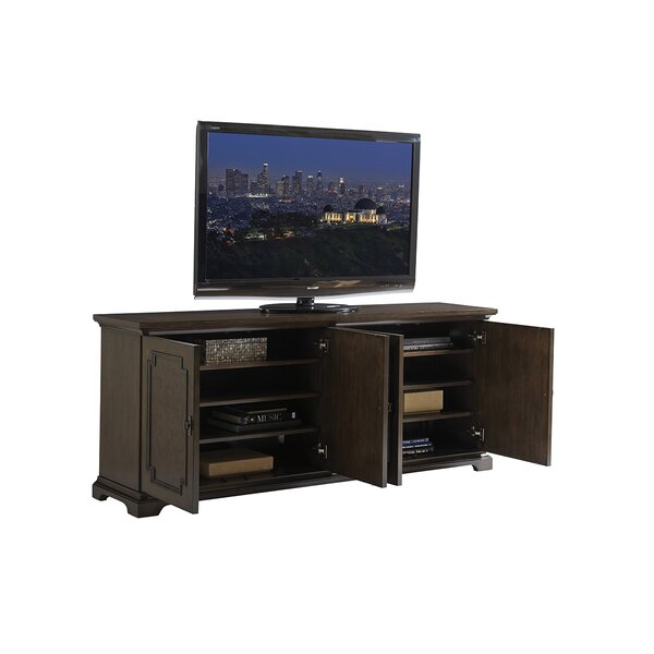 Compare & Buy Brentwood TV Stand for TVs up to 88 by Barclay Butera