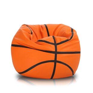 Bean Bag Chair  sc 1 st  Wayfair & Basketball Chair | Wayfair