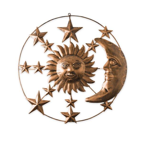 Sam Moon Home Decor: Moon And Stars Wall Decor