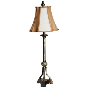 Big Save Wright 33 Buffet Lamp By Santa's Workshop