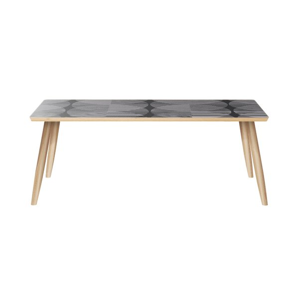 Farrel Coffee Table by Corrigan Studio