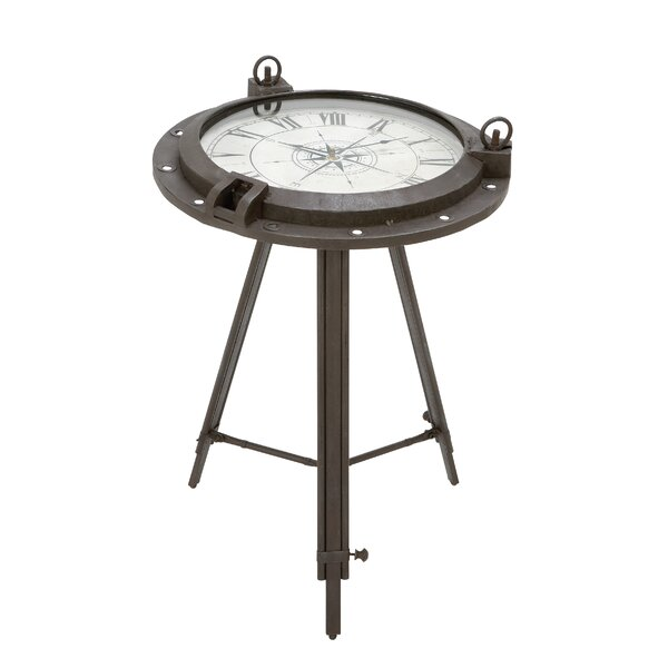 Rabon End Table by Breakwater Bay