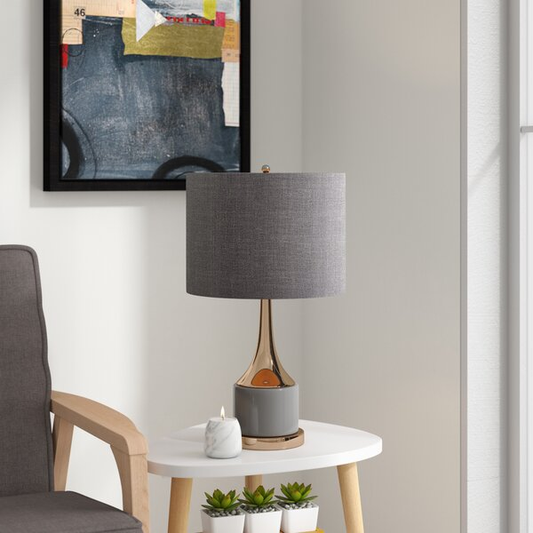 Small Cone LED 19 Table Lamp by Langley Street