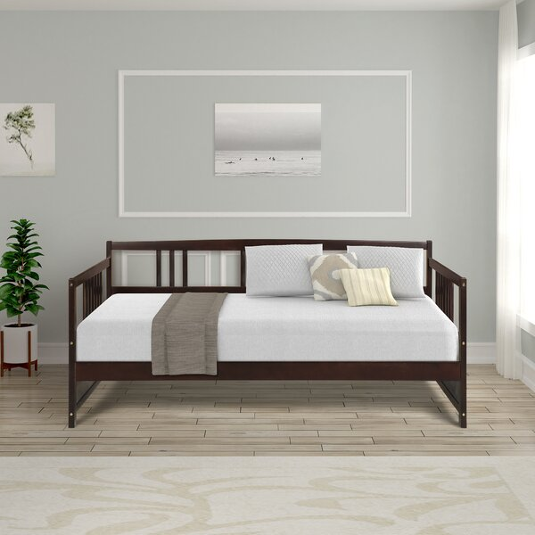 Resendez Twin Platform Bed by Red Barrel Studio
