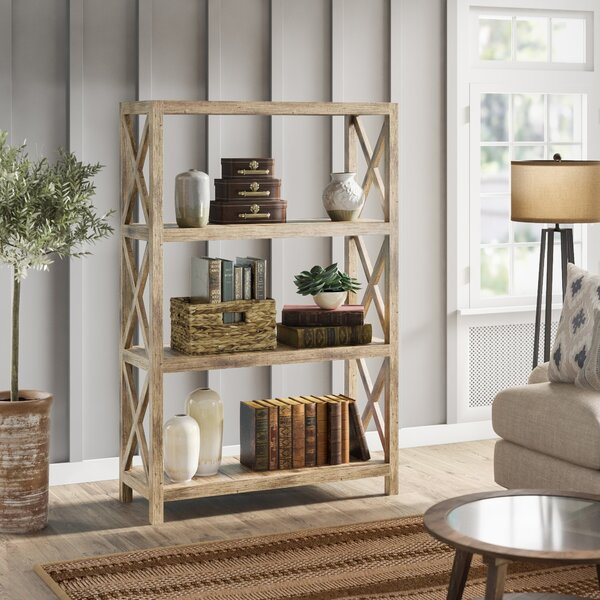 Channing Etagere Bookcase by Birch Lane Heritage Birch Lane™ Heritage