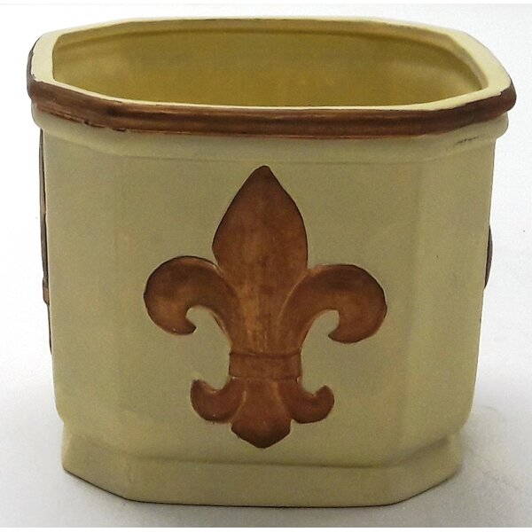 Humboldt Terracotta Pot Planter by Fleur De Lis Living