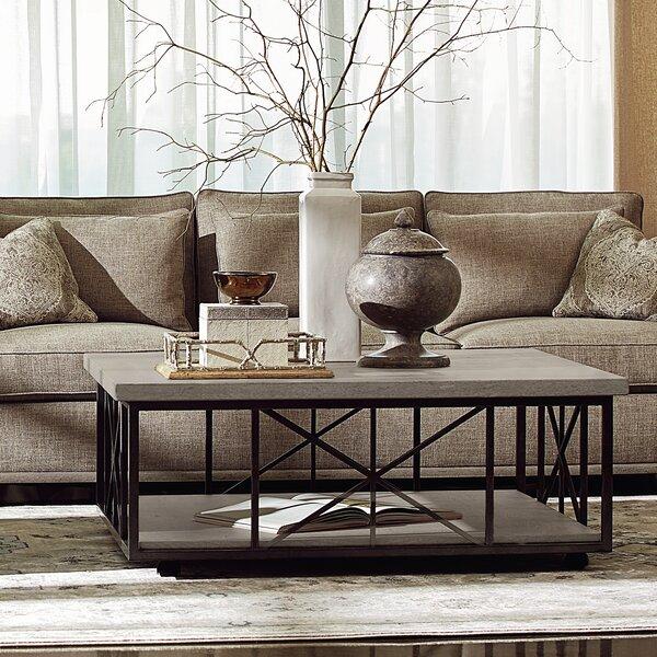 Kala Gray Coffee Table By Gracie Oaks