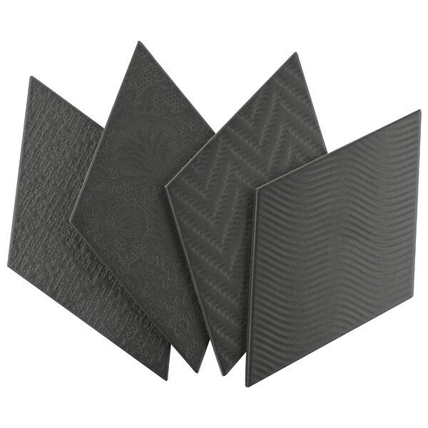 Ronbo 6 x 10 Porcelain Field Tile