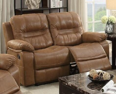 Top Reviews Summerall Motion Reclining Loveseat by Red Barrel Studio by Red Barrel Studio