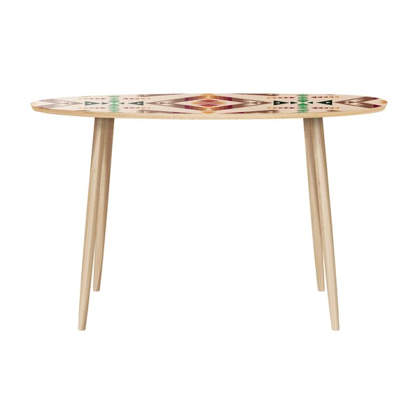 Arctarus Dining Table by Bloomsbury Market