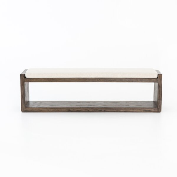 Rondo Bench by Union Rustic