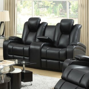 Fionn Reclining Loveseat