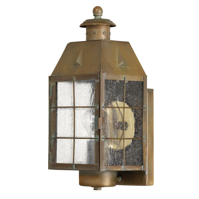 Nantucket Outdoor Sconce