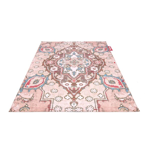 Flying Ginger Indoor/Outdoor Area Rug by Fatboy