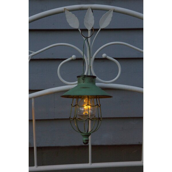 Gratz Vintage Edison Lantern Head by Gracie Oaks