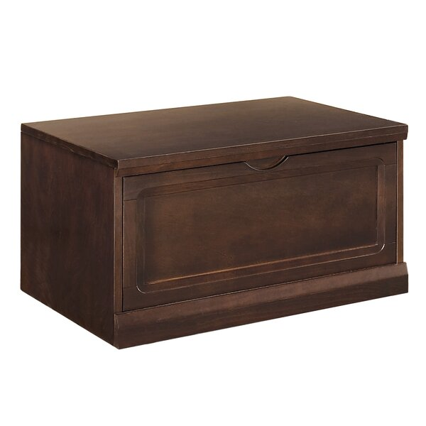 Zepeda 1 Drawer Accent Chest by Charlton Home