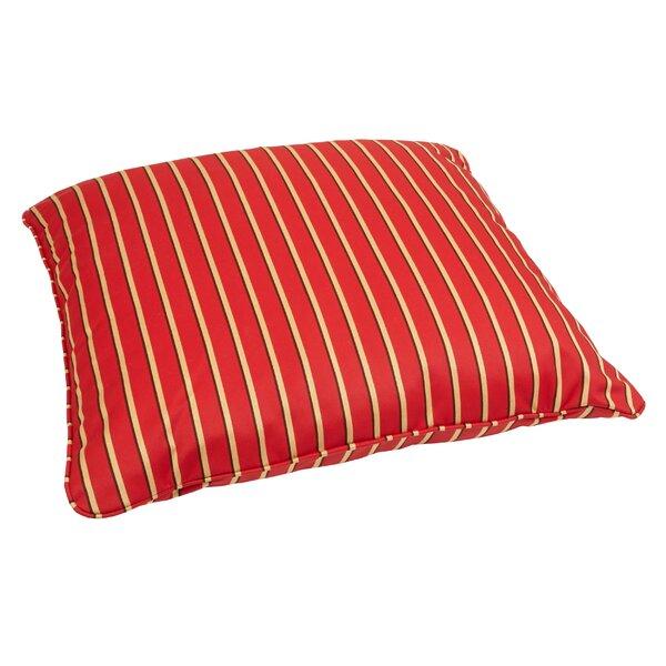 Indoor/Outdoor Sunbrella Throw Pillow by Mozaic Company