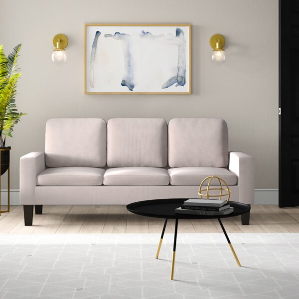 Bibbs Sofa By Mercury Row 2019 Coupon