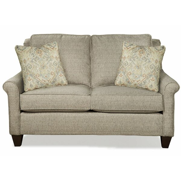 Oconnor Loveseat By Craftmaster