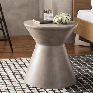 Sunpan Modern Mixt Astley End Table