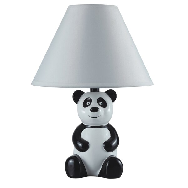 Panda 14.75 Table Lamp by ORE Furniture