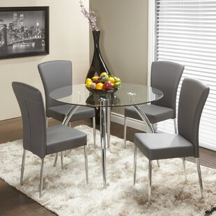 Venus Dining Table by Chateau Imports