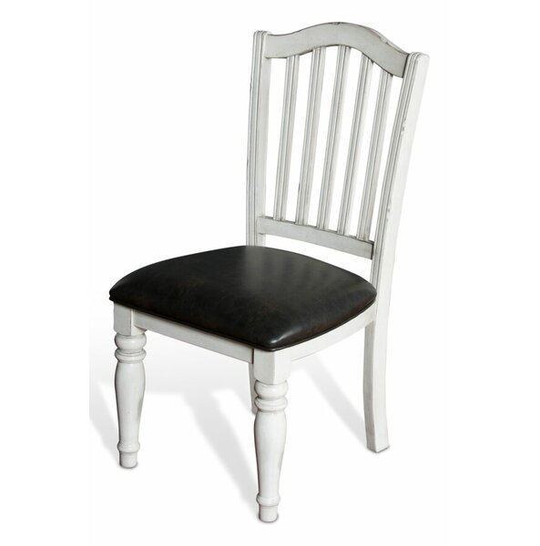 Arlene Dining Chair by August Grove