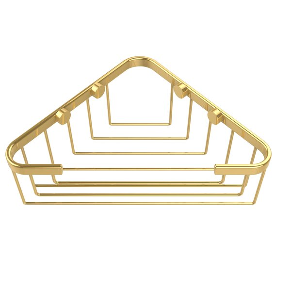 Waverly Place Shower Caddy by Allied Brass