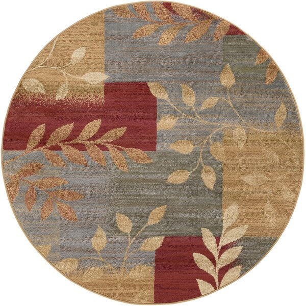 Kappel Transitional Abstract Gold Area Rug by Winston Porter