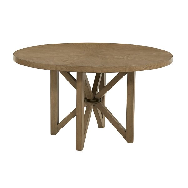Hoosier Dining Table by Gracie Oaks