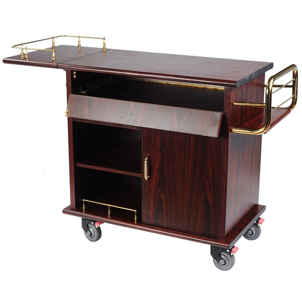 Cooking Cart by Cosmopolitan Furniture